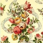 Ткань для штор F96957 Historic Homes 7 Thibaut