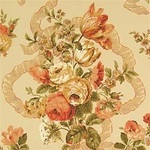 Ткань для штор F96959 Historic Homes 7 Thibaut