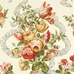 Ткань для штор F96962 Historic Homes 7 Thibaut