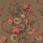 Ткань для штор F96963 Historic Homes 7 Thibaut