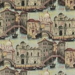 Ткань для штор ZTES321247 Tespi Fabrics Zoffany