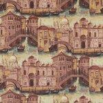 Ткань для штор ZTES321248 Tespi Fabrics Zoffany