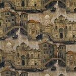 Ткань для штор ZTES321249 Tespi Fabrics Zoffany