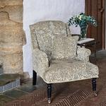 Ткань для штор ZTSV332160 Tespi Velvets Fabrics Zoffany