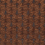 Ткань для штор ZTSV332161 Tespi Velvets Fabrics Zoffany