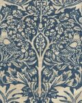 Ткань для штор DMORBR202 The Art of Decoration Morris & Co