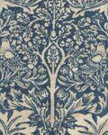 Ткань для штор DMORBR202 The Art of Decoration Morris & Co