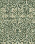 Ткань для штор DMORBR203 The Art of Decoration Morris & Co