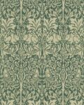 Ткань для штор DMORBR203 The Art of Decoration Morris & Co
