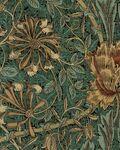 Ткань для штор DMORHO202 The Art of Decoration Morris & Co