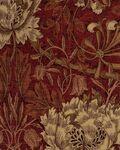 Ткань для штор DMORHO203 The Art of Decoration Morris & Co
