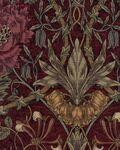 Ткань для штор DMORHO204 The Art of Decoration Morris & Co