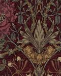 Ткань для штор DMORHO204 The Art of Decoration Morris & Co