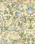 Ткань для штор DMORRO201 The Art of Decoration Morris & Co