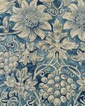 Ткань для штор DMORSU203 The Art of Decoration Morris & Co