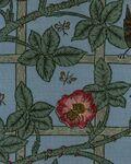 Ткань для штор DMORTR202 The Art of Decoration Morris & Co