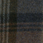 Ткань для штор DMORWC303 The Art of Decoration Morris & Co