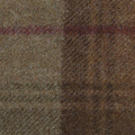 Ткань для штор DMORWP302 The Art of Decoration Morris & Co