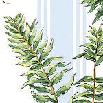 Ткань для штор F89023 Tidewater Thibaut