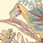 Ткань для штор F89031 Tidewater Thibaut