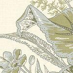 Ткань для штор F89033 Tidewater Thibaut