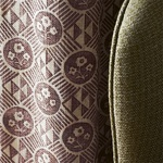 Ткань для штор ZTOW320805 Town And Country Prints Zoffany