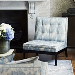Ткань для штор ZTOW320832 Town And Country Prints Zoffany