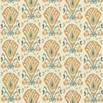 Ткань для штор ZTOW320807 Town And Country Prints Zoffany