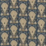 Ткань для штор ZTOW320810 Town And Country Prints Zoffany