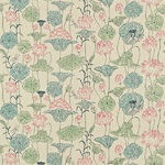 Ткань для штор ZTOW320812 Town And Country Prints Zoffany