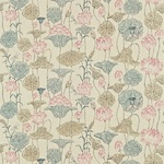 Ткань для штор ZTOW320813 Town And Country Prints Zoffany