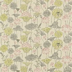 Ткань для штор ZTOW320814 Town And Country Prints Zoffany