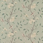 Ткань для штор ZTOW320821 Town And Country Prints Zoffany