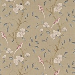 Ткань для штор ZTOW320823 Town And Country Prints Zoffany