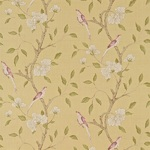 Ткань для штор ZTOW320824 Town And Country Prints Zoffany