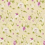 Ткань для штор ZTOW320836 Town And Country Prints Zoffany