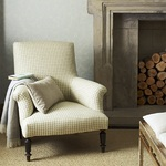 Ткань для штор ZTOW330772 Town And Country Weaves Zoffany