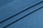 Ткань для штор DARK BLUE Tweed Suerte