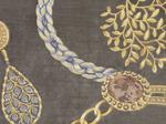 Ткань для штор 220-61 Showroom Collection Part2 Venesto