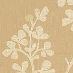 Ткань для штор F81102 Waterlily Thibaut