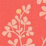 Ткань для штор F81103 Waterlily Thibaut