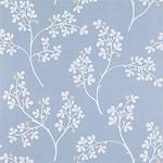 Ткань для штор F81104 Waterlily Thibaut