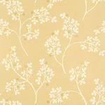 Ткань для штор F81105 Waterlily Thibaut