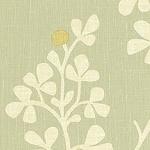 Ткань для штор F81107 Waterlily Thibaut