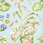 Ткань для штор F81148 Waterlily Thibaut