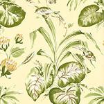 Ткань для штор F91152 Waterlily Thibaut