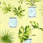 Ткань для штор F91153 Waterlily Thibaut