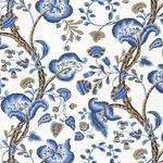 Ткань для штор FWY2207-03  Alberesque William Yeoward