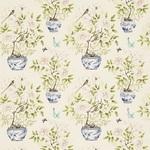 Ткань для штор ZWOO321442 Woodville Fabrics Zoffany