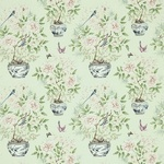 Ткань для штор ZWOO321443 Woodville Fabrics Zoffany